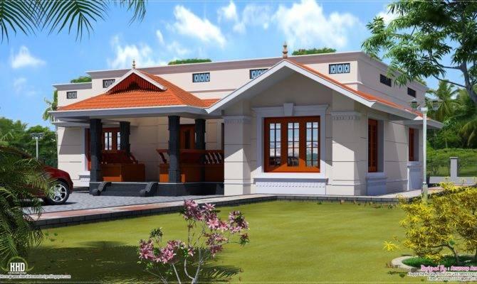 Jpeg Single Floor House Designs