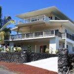Kapoho Ocean Home Story House Expansive Oceanviews
