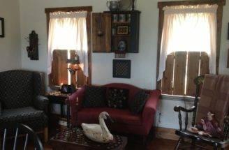 Keeping Room Primitive Colonial Decor Pinterest