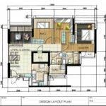 Kenya Design Plan Bedroom House Floor Plans Joy Studio