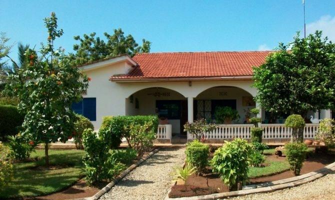 Kenya House Plan Design