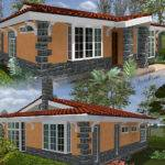 Kenyan House Designs Architect Design Three Bedroom