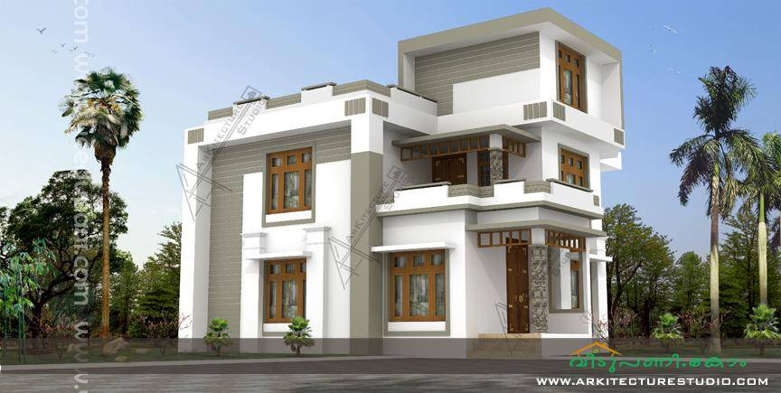 Veedu model joy studio design gallery best design for Looking for house plans