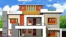 Kerala Home Design Contemporary Style