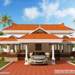Kerala Model House Design Indian Plans