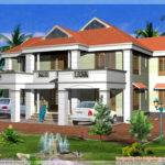 Kerala Model House Elevations Indian Plans