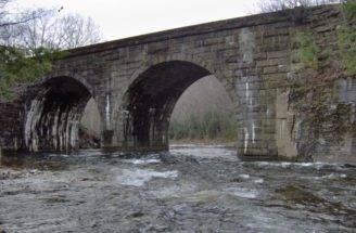 Keystone Arch Bridges