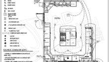 Kitchen Layouts Floor Plans Real Working Kitchens