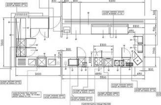 Kitchen Planning Island Floor Plan Design Software
