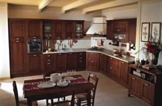 Kitchen Set Interior Design Layout Country Style Ideas