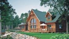 Lake Home Plans Floor