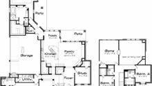 Langstone Texas Best House Plans Creative Architects