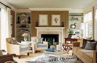 Large Room Design Ideas Home Interior