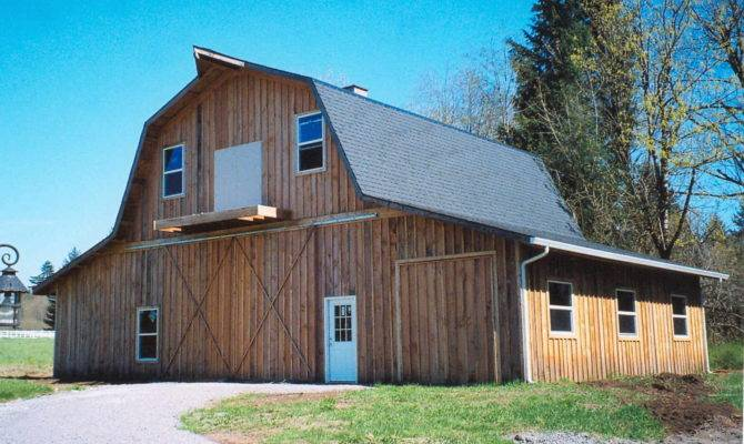 Larger Board Batten Siding Project