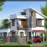 Latest Villa Elevation