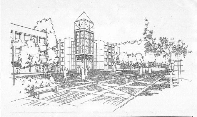 Learning Architecture Drawings Top