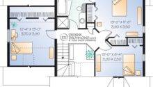 Level Room Over Garage House Plans Pinterest