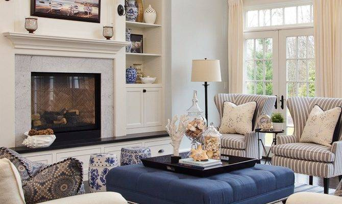 Like Vacation Every Day Try These Beach House Decorating Ideas