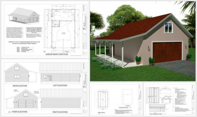 Marvelous Garages Plans With Living Quarters #2: Living Quarters Floor Plans  Pole Building_157124 670x400