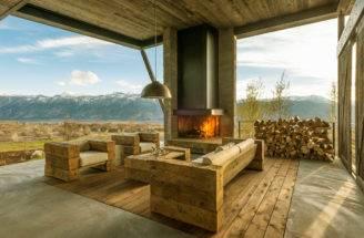 Living Room Ideas Rustic Home Decor