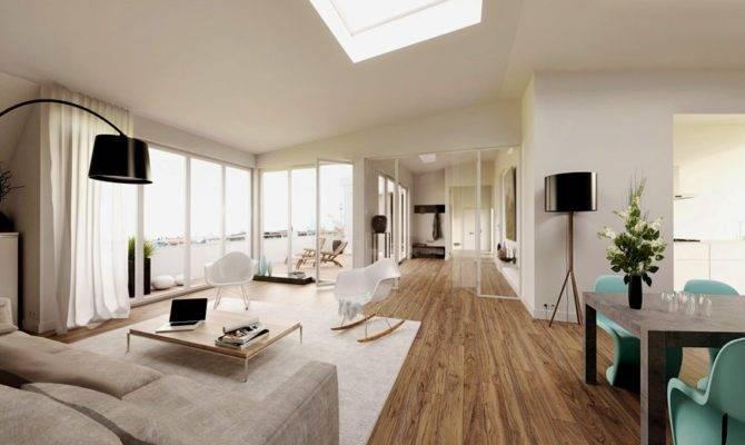 Living Room Natural Light Interior Design Ideas