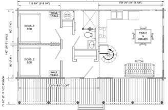 Loft Plus Porch Side