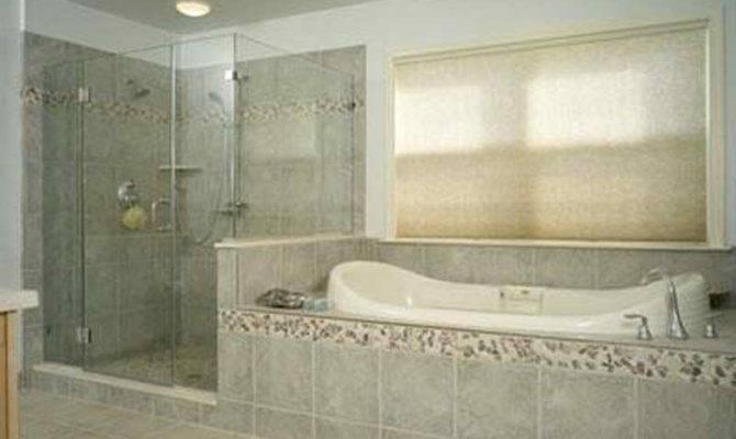 Looking Small Modern Bathrooms Master