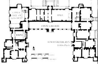 Lord Foxbridge Progress Castle History