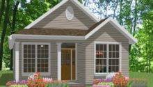 Lot House Plans Narrow Small
