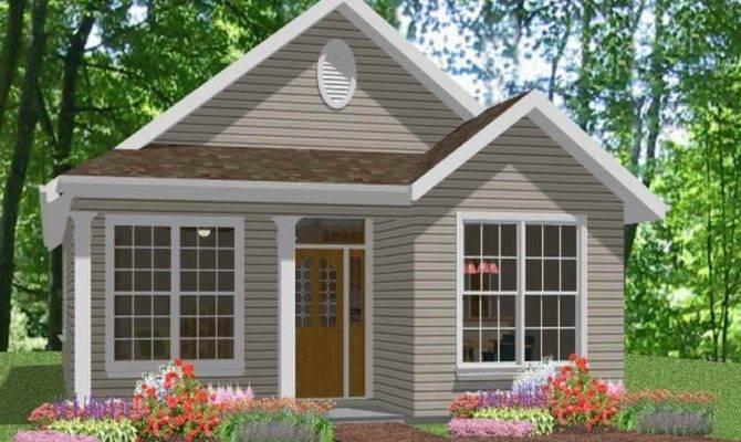Lot House Plans Narrow Small