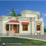 Low Budget Kerala Style Home Feet Indian House Plans