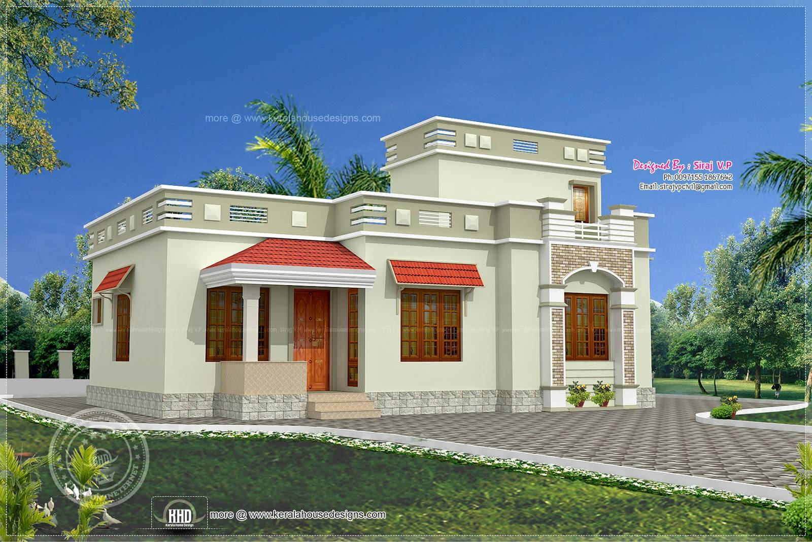 Kerala House Models Duplex Models Joy Studio Design