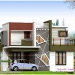 Low Budget Kerala Villa Home Design Floor Plans