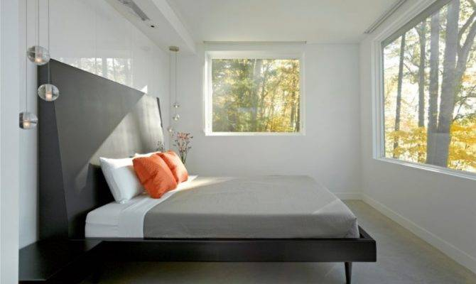 Low Floor Bed Designs Model Nice Looking
