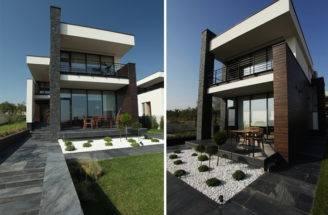Luxurious Contemporary Houses Romania Europe Designrulz