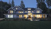 Luxury Craftsman Maverick Custom Homes