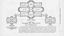 Luxury Home Floor Plans Castle Designs Archival