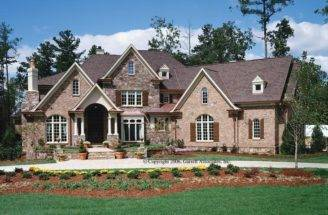 Luxury House Floor Plans Offering Best