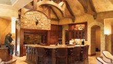Luxury House Plan Kitchen Plans