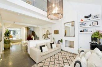 Luxury Interior Design Home Modern Contemporary