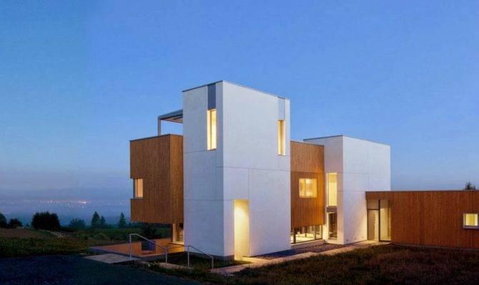 Luxury Residential Minimalist Karuna House Holst Architecture