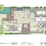 Luxury Villa Floor Plans