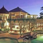Luxury Villas Interior Design Tranquil Gardens Room Decorating