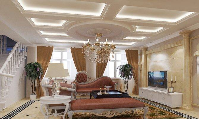 Luxury Villas Interior Design