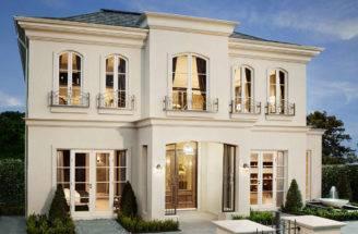Maison Classique Style Explore Design Colour Choices