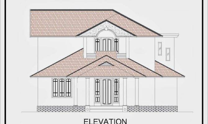 Malayala Manorama House Plan Joy Studio Design Best