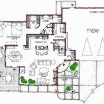 Mansion Floor Plans Luxury House Home