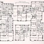 Mansion Floor Plans Ottershaw Park Architects