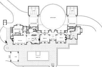 Mansion Floor Plans Plan Big