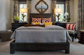 Master Bedroom Epp Bed Straight